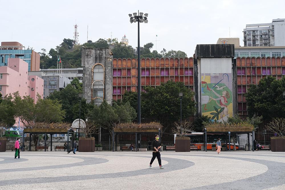 Governo está a analisar mais de 700 opiniões para projecto da Biblioteca Central