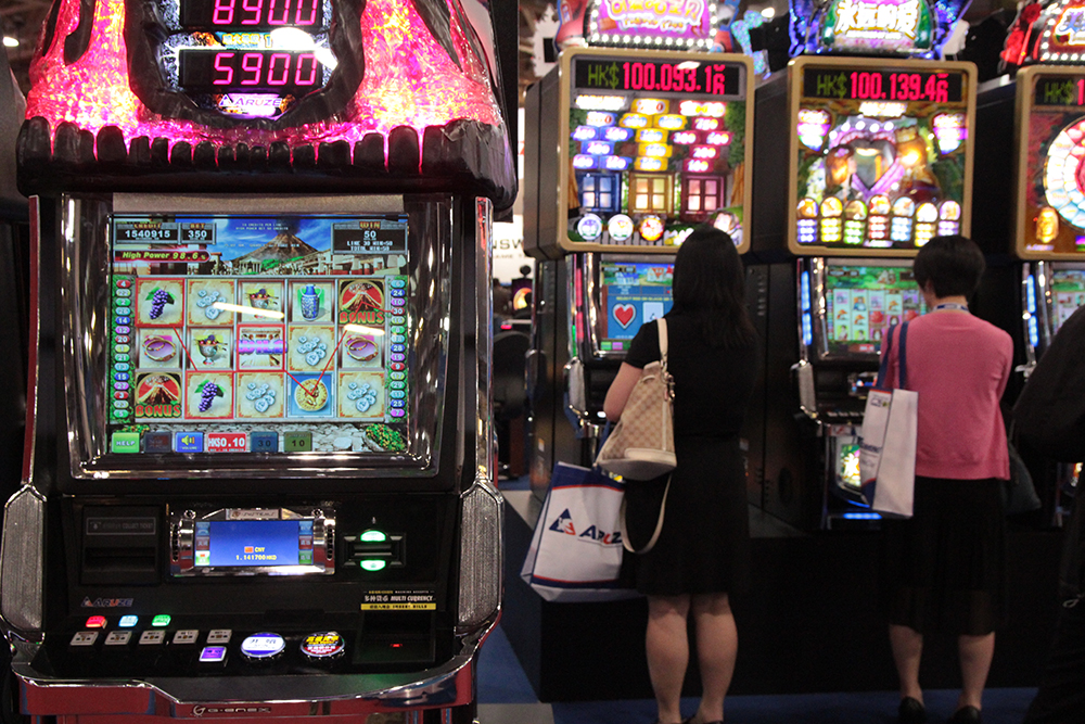 Casinos | Mercado de massas volta a suplantar jogo VIP em 2020