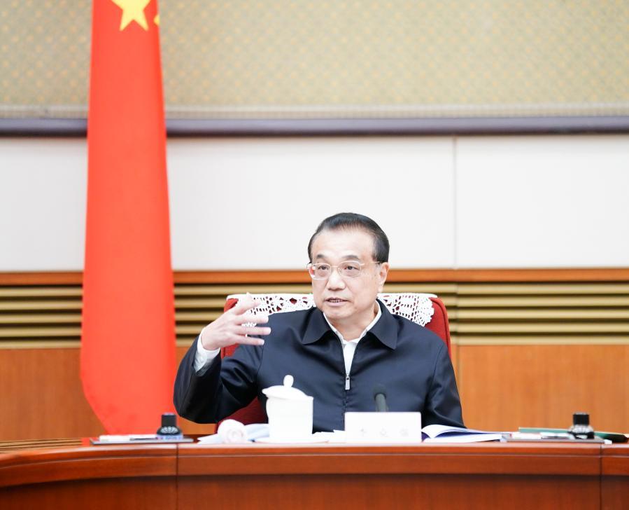 China | Primeiro-ministro quer atender às preocupações populares