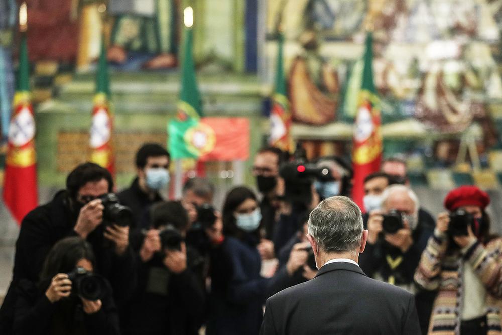 Presidenciais | Marcelo é o primeiro a ganhar em todos os concelhos em Portugal