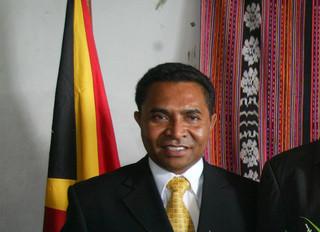 Rui Araújo, ex-PM de Timor, defende que país deveria ter comprado vacinas contra a covid-19