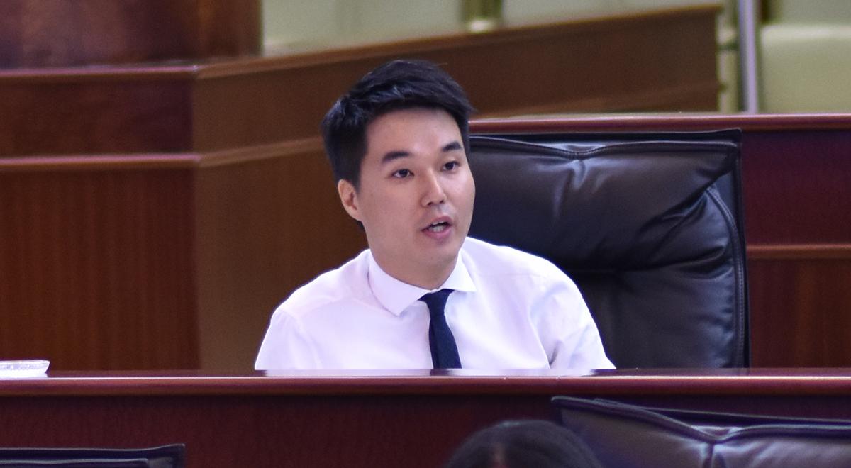 Deputado Sulu Sou quer mecanismos para reduzir ansiedade dos alunos