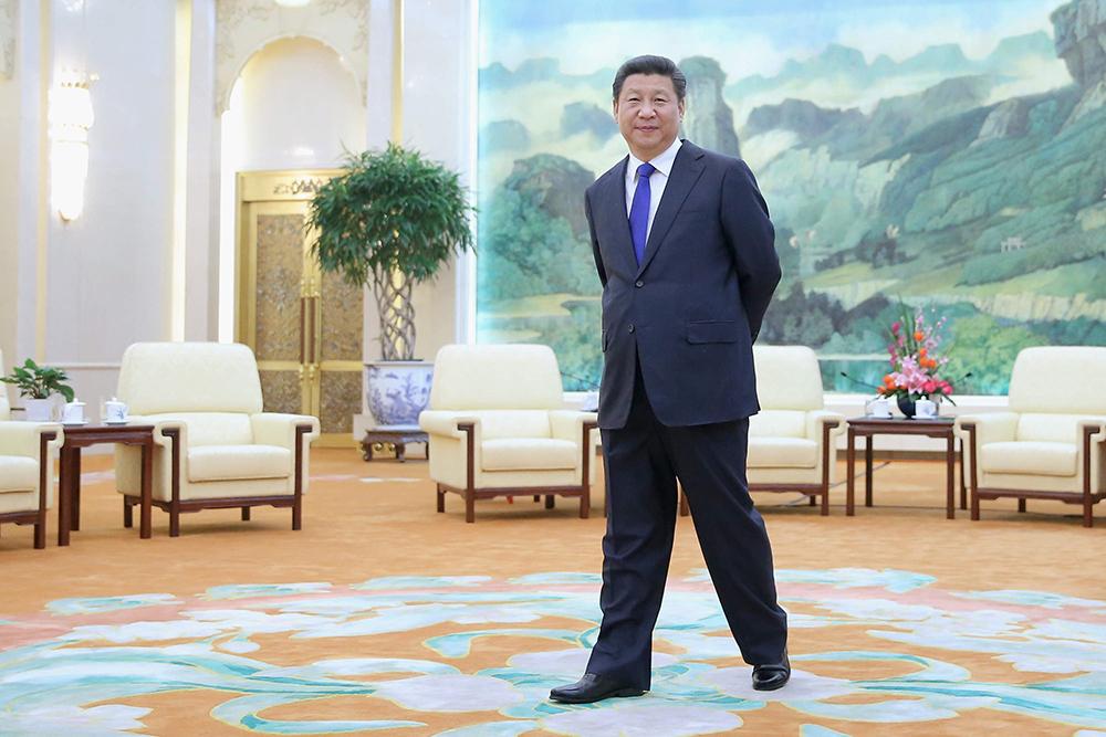Xi Jinping | Deputados e associações reagem com agrado ao apoio do presidente
