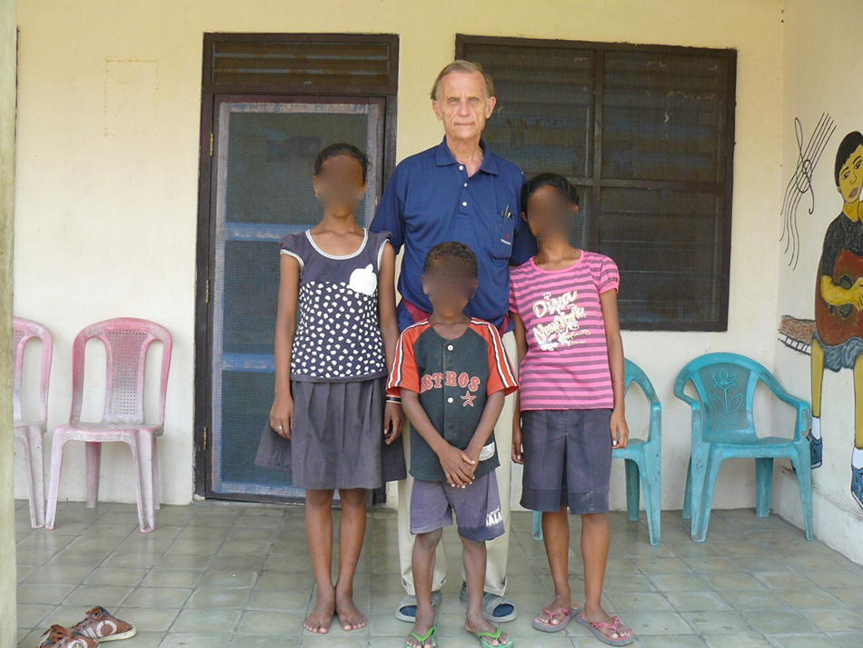 Timor-Leste | Vítimas de ex-padre tinham calendário para abusos