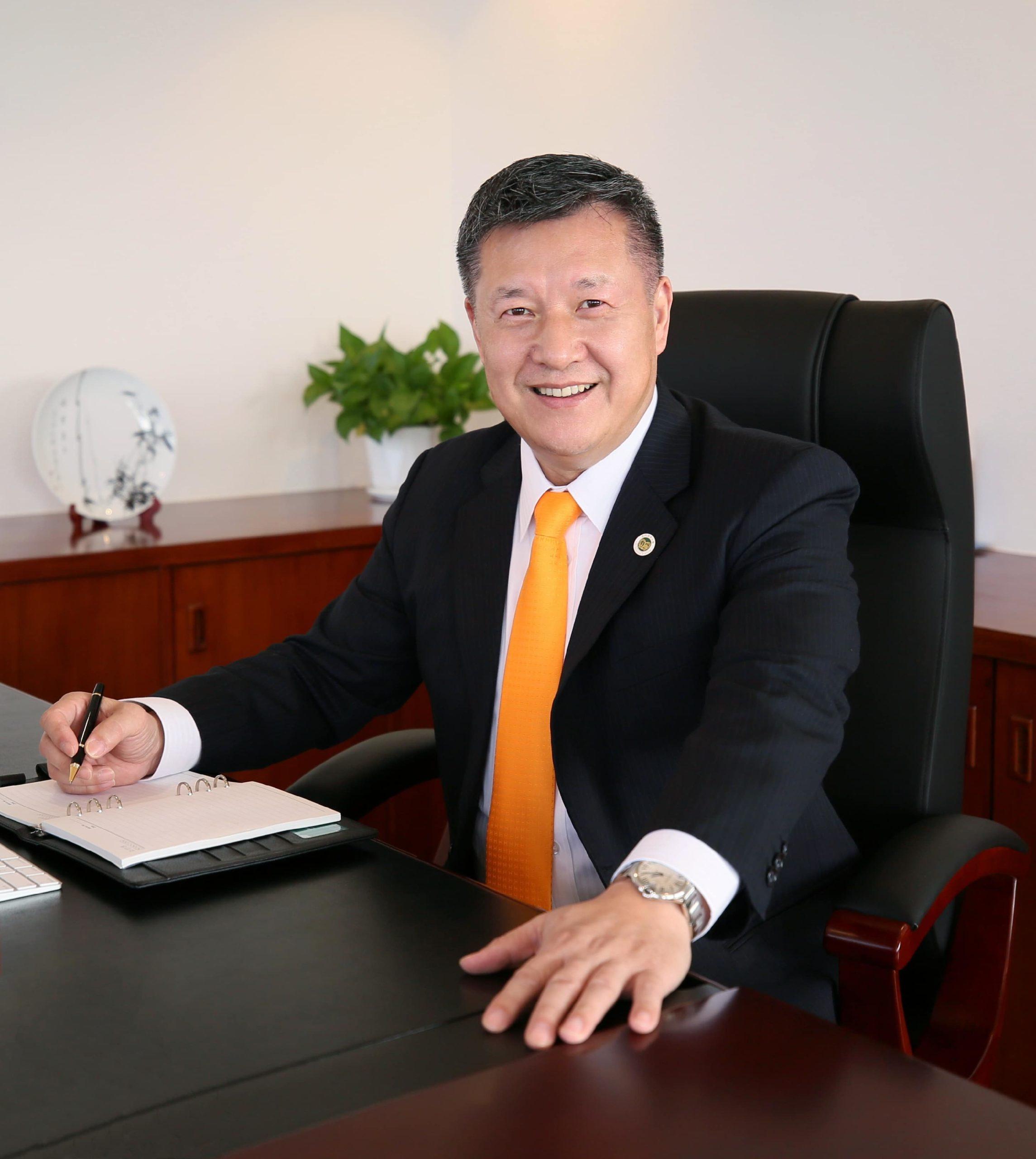 Universidade Cidade de Macau | Jun Liu é o novo reitor