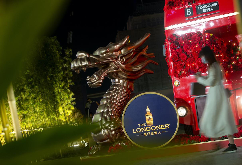 Hotel The Londoner está oficialmente aberto desde ontem