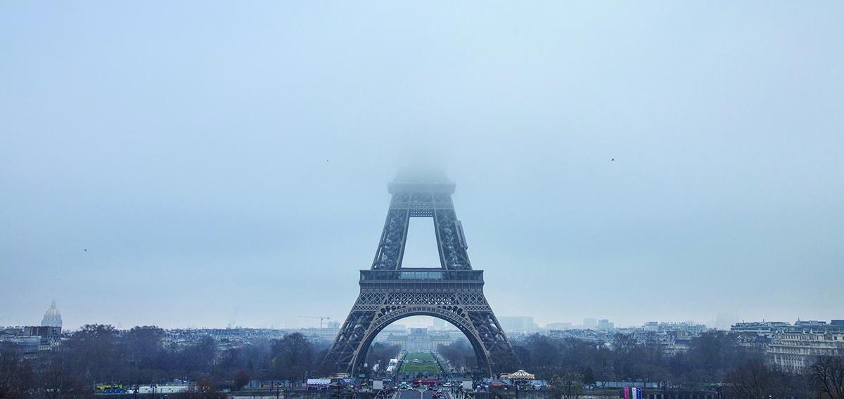 Alterações Climáticas | Cumprir Acordo de Paris poderia salvar milhões de vidas, diz estudo