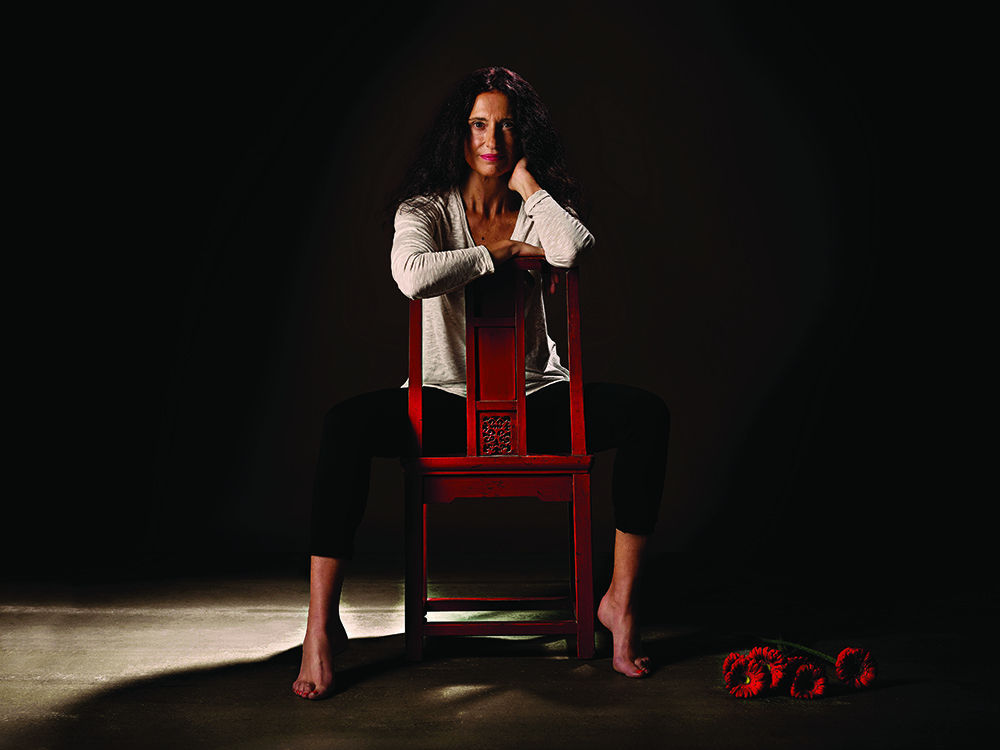 """Maria Monte, sobre EP """"Laços"""": """"Este é um trabalho de grande serenidade e intensidade"""""""