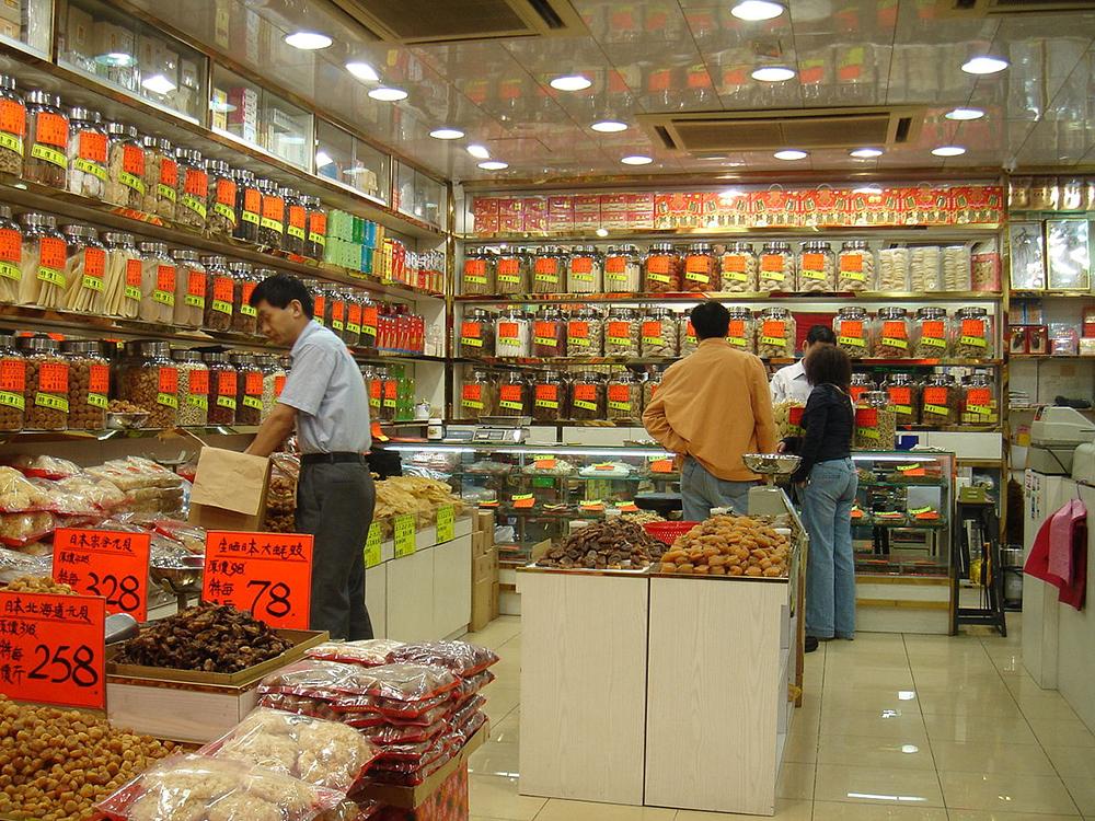 Farmácias chinesas autorizadas a vender medicamentos ocidentais