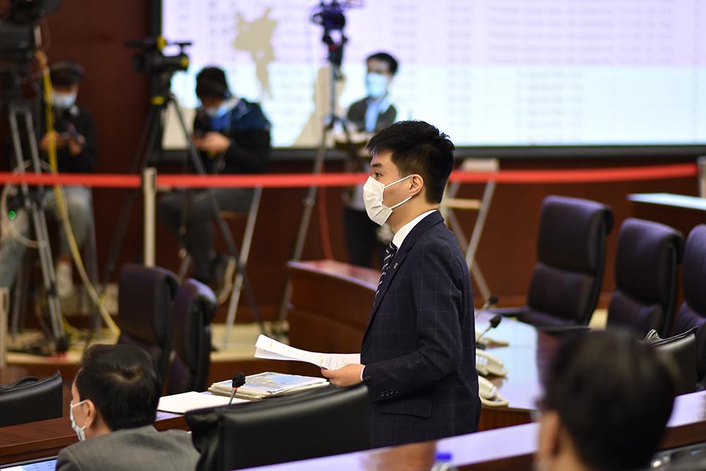 Sulu Sou quer que Governo assuma responsabilidades pela abstenção nas eleições