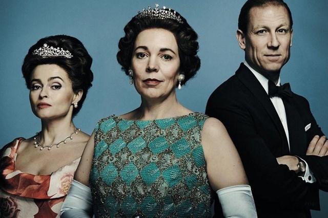 """The Crown"" é a grande vencedora dos Emmys"