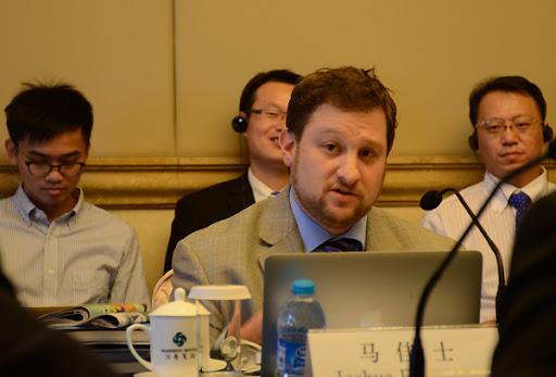 Joshua Eisenman, analista: EUA sem estratégia para África além da rivalidade com a China