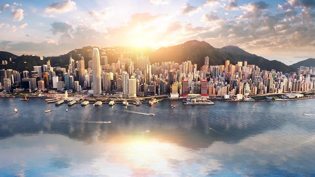 Melhorar o Sistema Eleitoral de Hong Kong