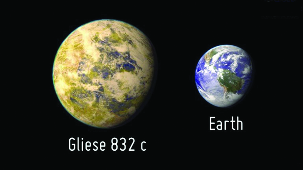 Não há planeta B