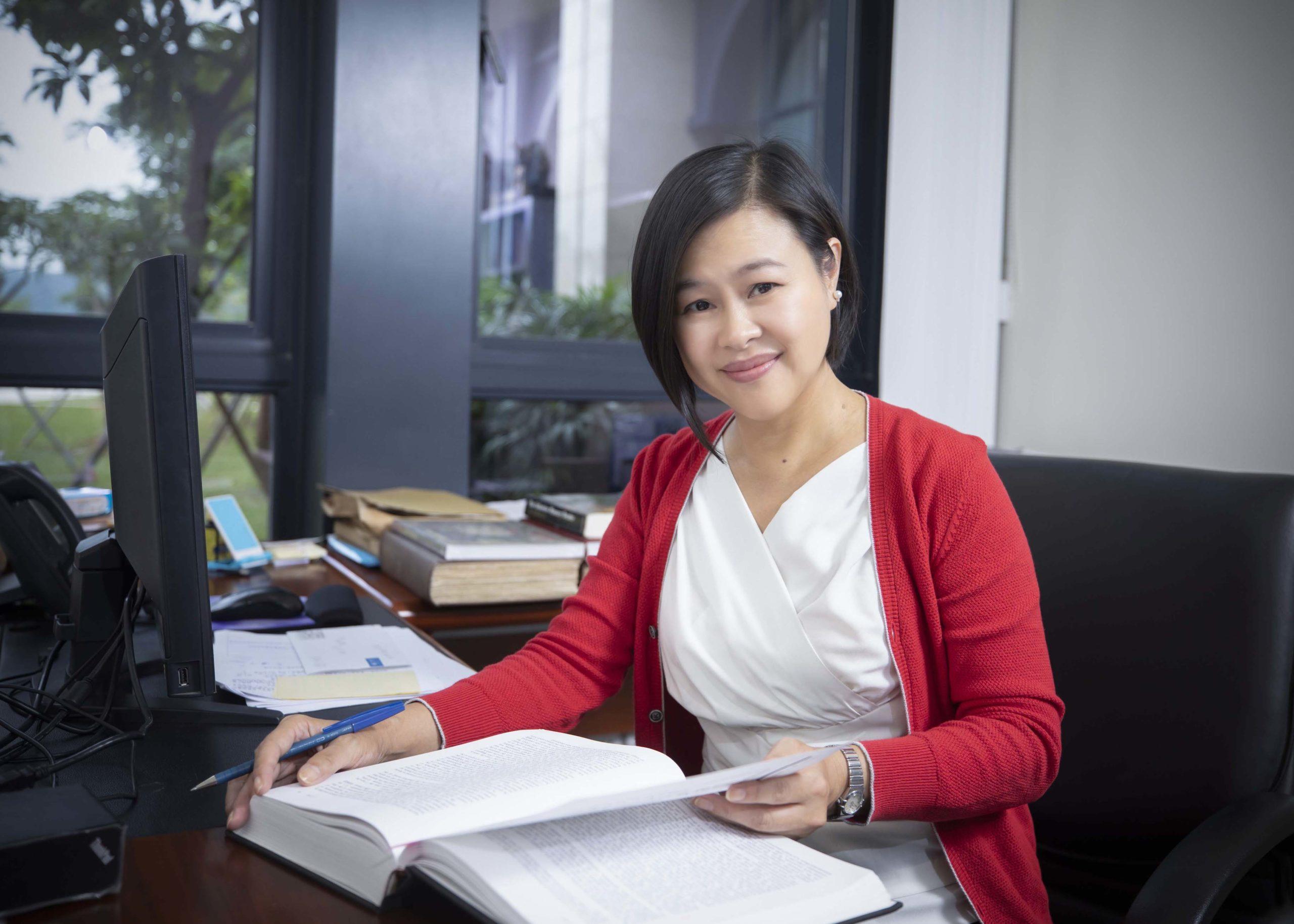 Agnes Lam apela ao aumento de actividades de Verão para jovens