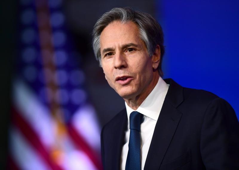 """Blinken classifica China como """"maior desafio geopolítico"""" dos EUA no século XXI"""