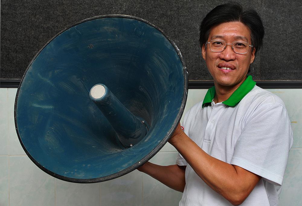 Cupões electrónicos | CPSP dá aval a manifestação promovida por Au Kam San