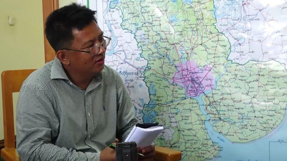 Myanmar | BBC anuncia libertação do seu correspondente local