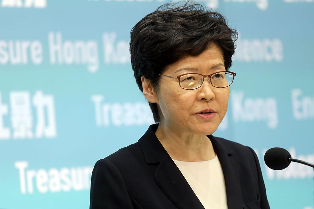 Hong Kong | Governo acolhe com satisfação mudanças no sistema eleitoral