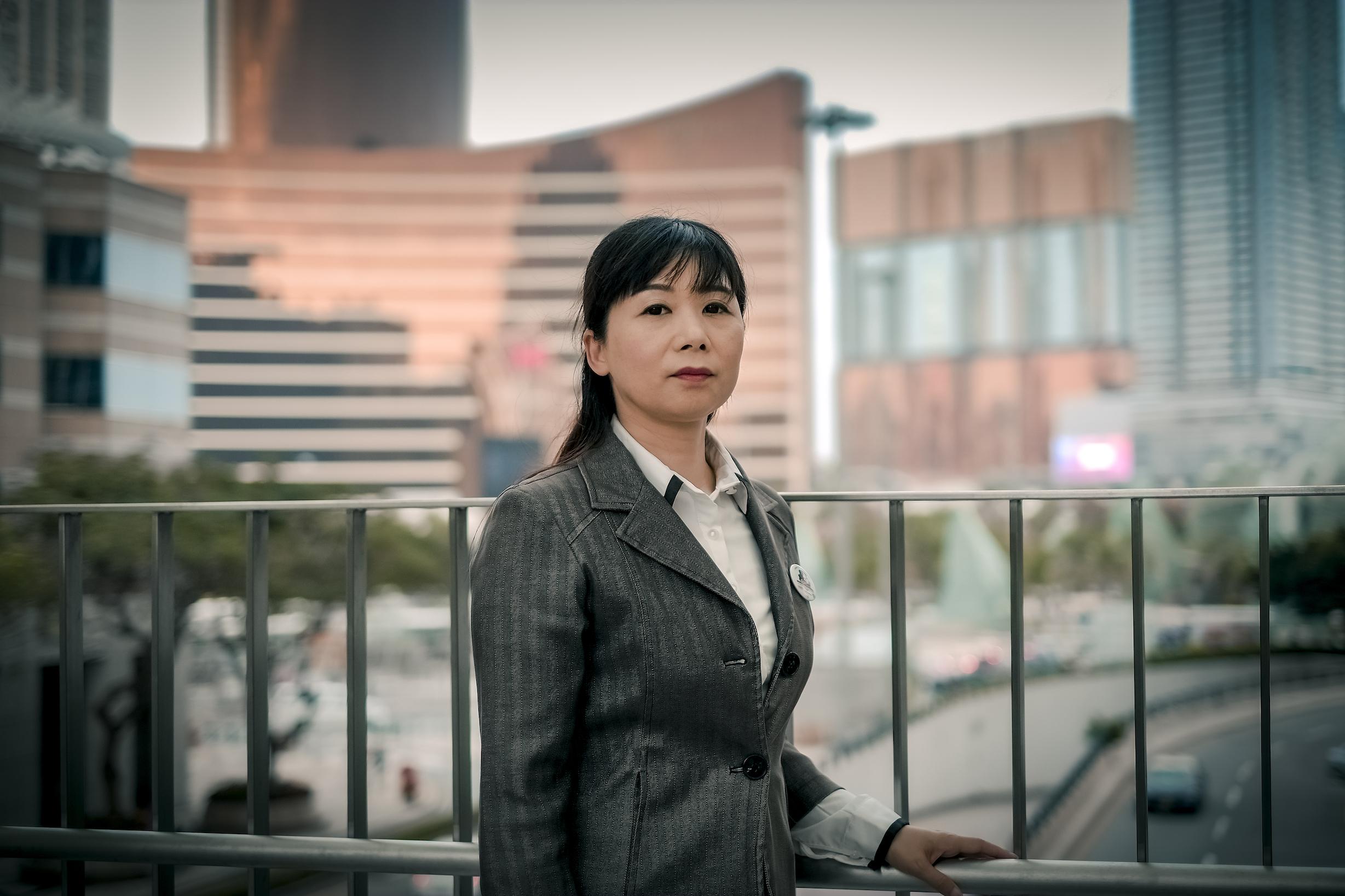 Galaxy | Cloee Chao acompanha queixas de despedimentos sem justa causa