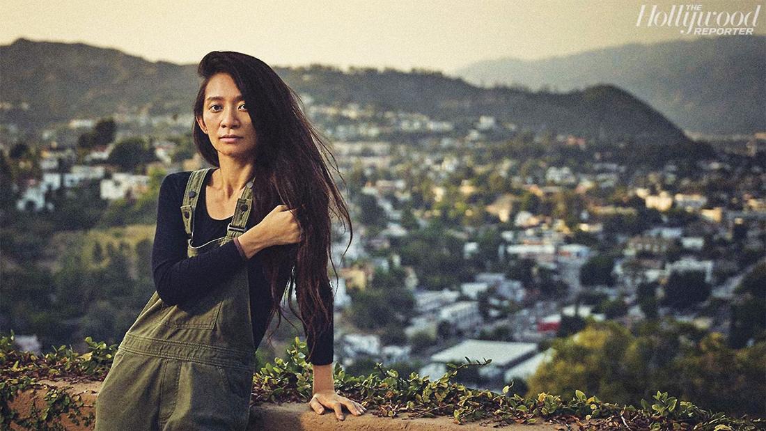 Cinema | Cloee Zhao é a primeira mulher asiática a ganhar um Globo de Ouro