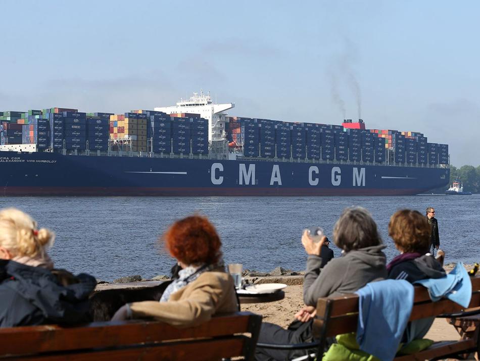 China-EU | Mais cooperação do que competição, diz o Ministério do Comércio