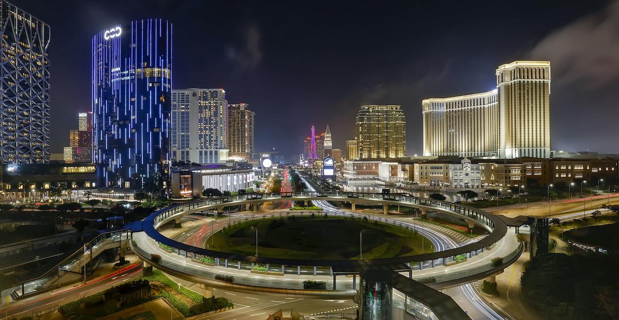 Governo quer restringir concessões de jogo e apertar fiscalização dos casinos