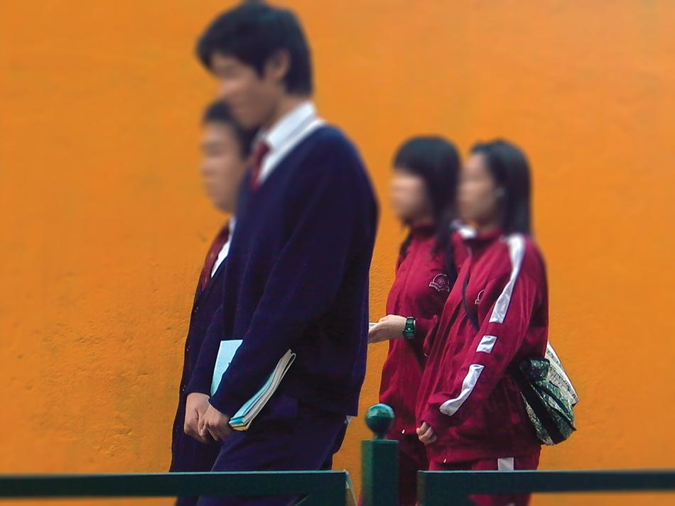 ONU | RAEM questionada sobre aumento de casos de suicídio de estudantes