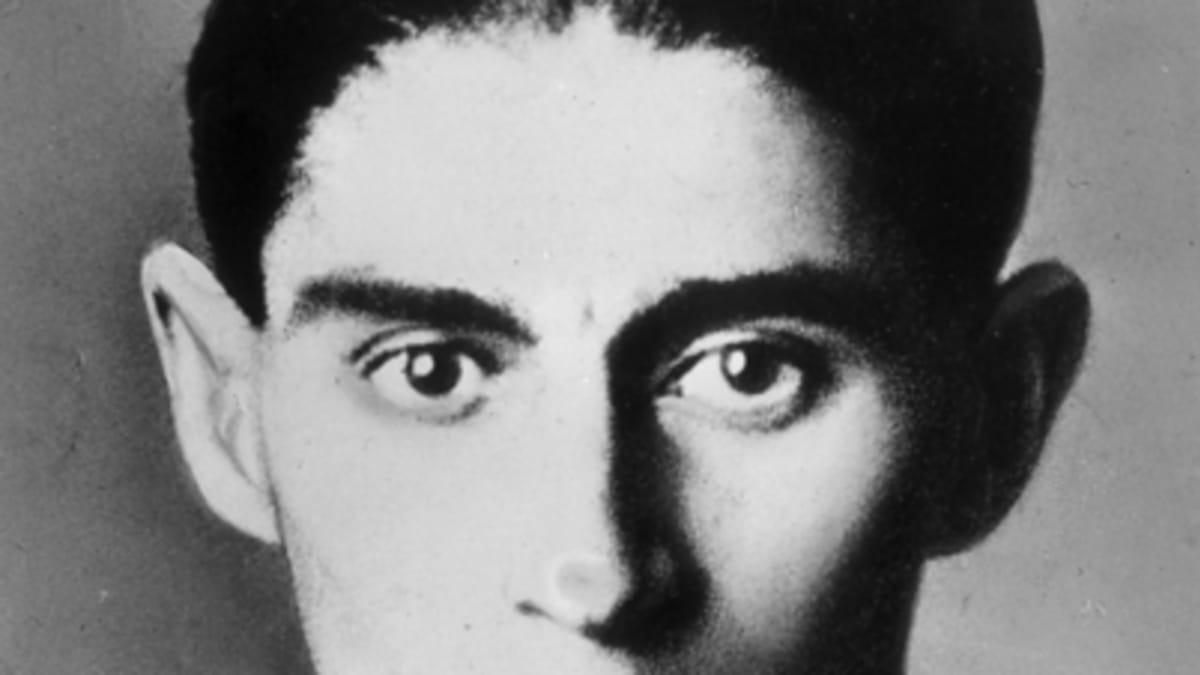 Kafka e o medo do anonimato