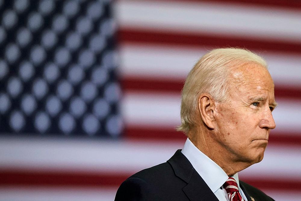 Joe Biden | Ofensiva anti-China em cimeira no Pacífico, que altera estilo de Trump