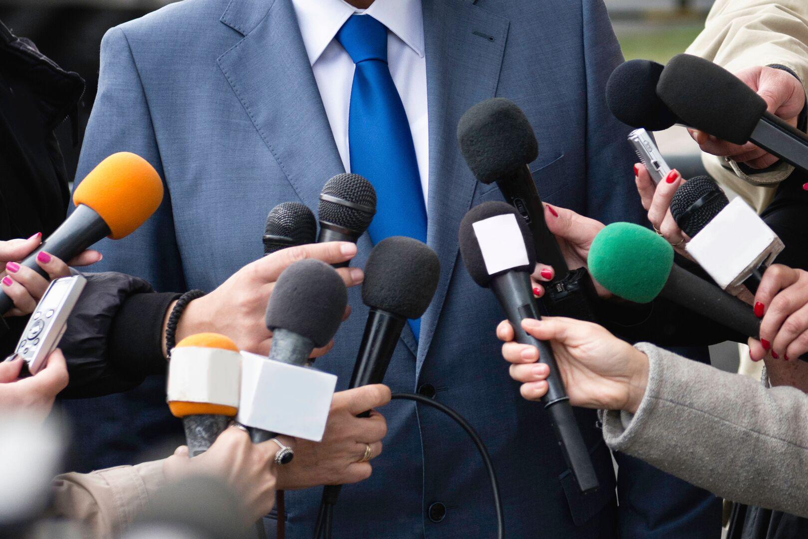 Media   Associação dos Jornalistas de Macau apela ao respeito pela profissão
