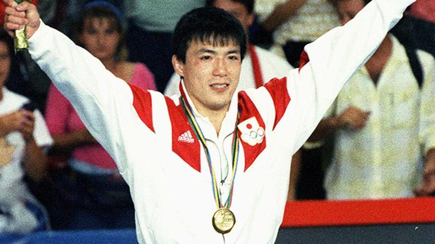 Morre judoca Toshihiko Kuga aos 53 anos, japonês foi ouro nos Jogos Olímpicos de 1992