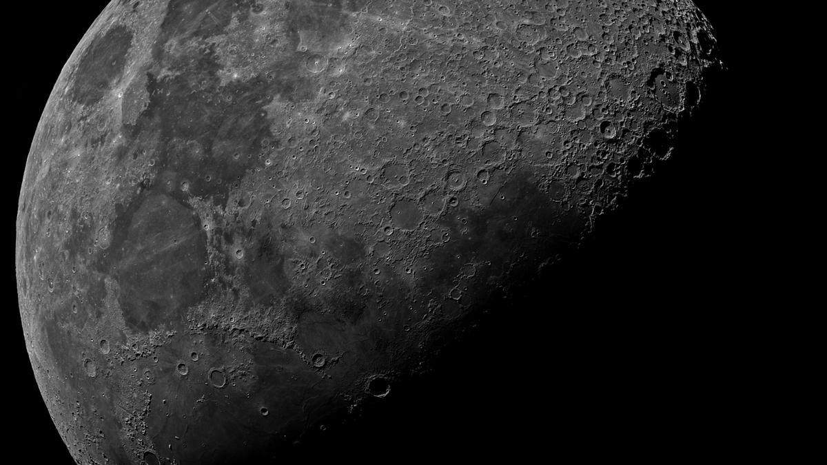 Coisas de tempo e de lua