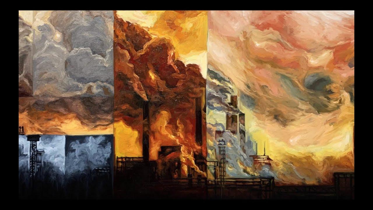 O aquecimento global pré-COVID-19