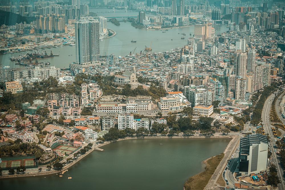 Colina da Penha | UNESCO responde à Novo Macau e promete acompanhamento