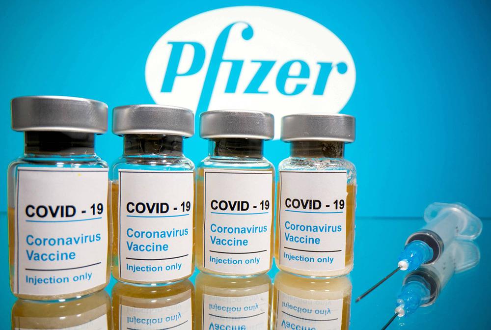 Covid-19 | Vacina da BioNTech suspensa em Macau