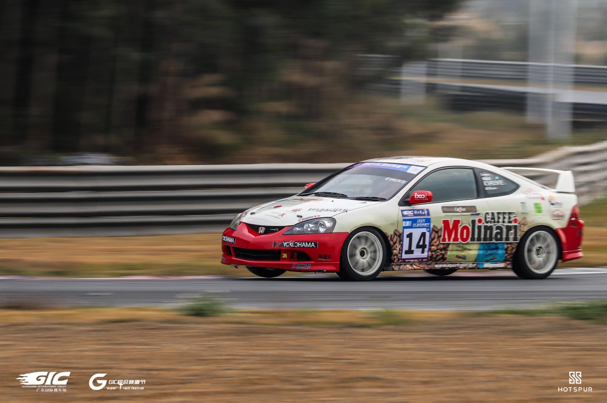Automobilismo | Rui Valente apronta regresso do quarteto macaense