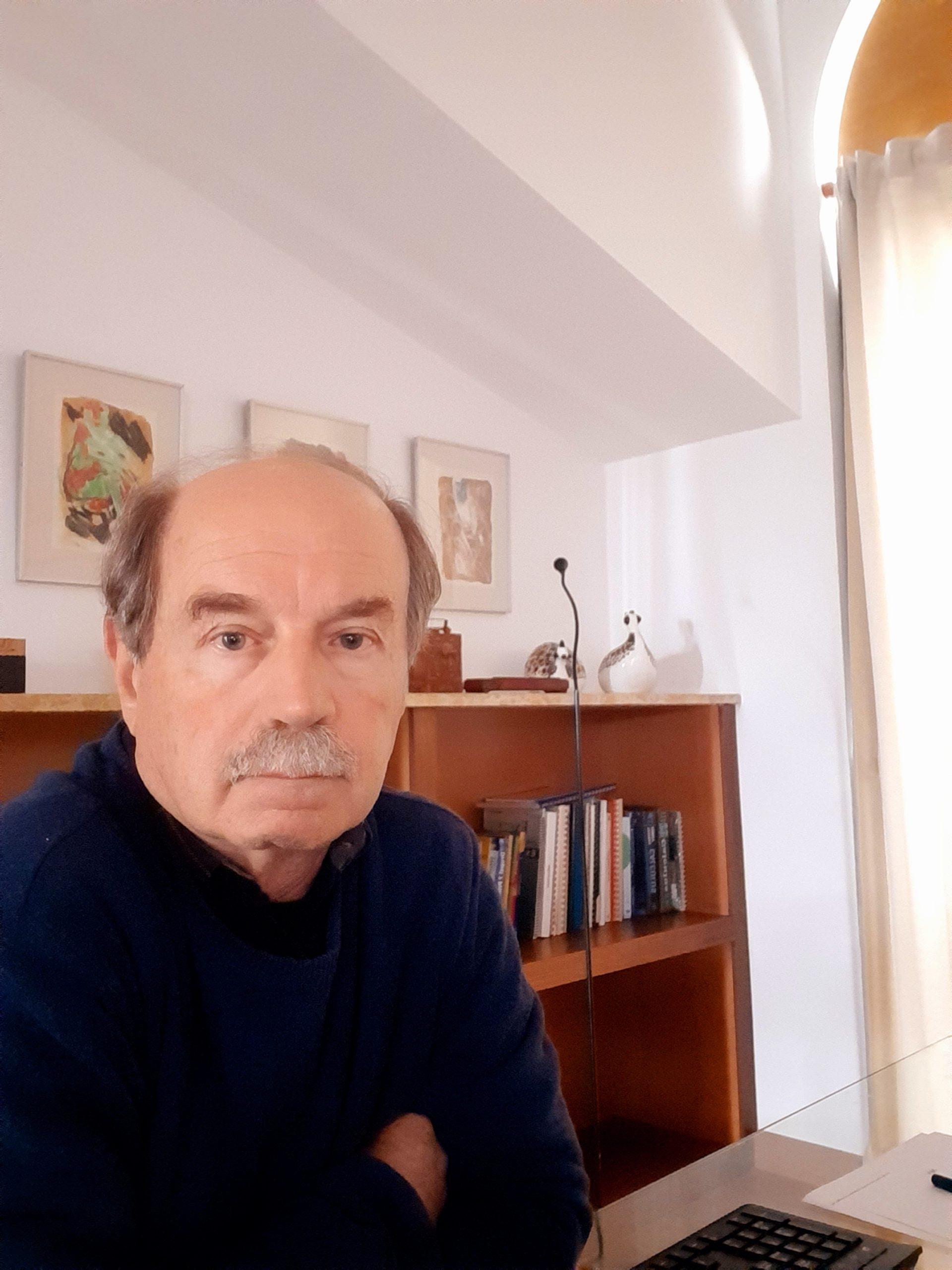 """Fernando Vitória, ex-assessor jurídico da DICJ: """"Deveria ser criado um Código de Jogo"""""""