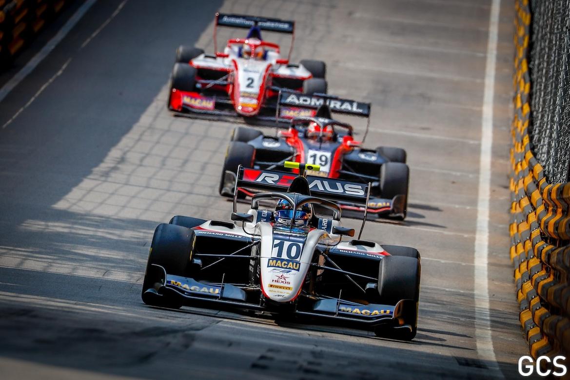 GP F3 | Prestígio da prova aguenta um segundo cancelamento