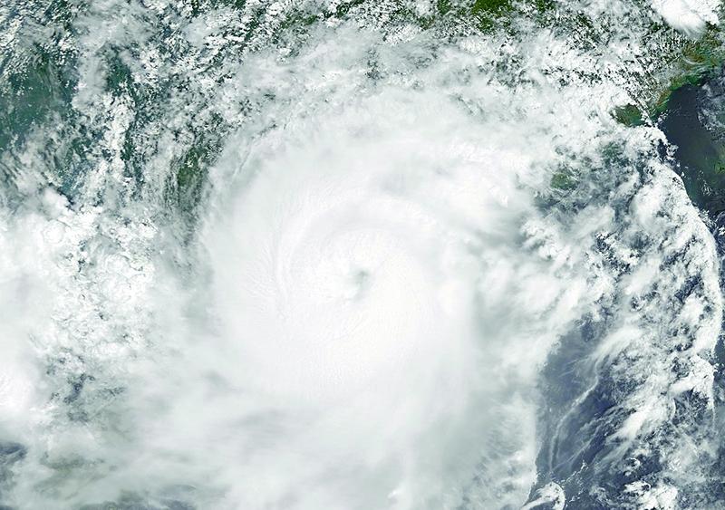 Tufão de Setembro