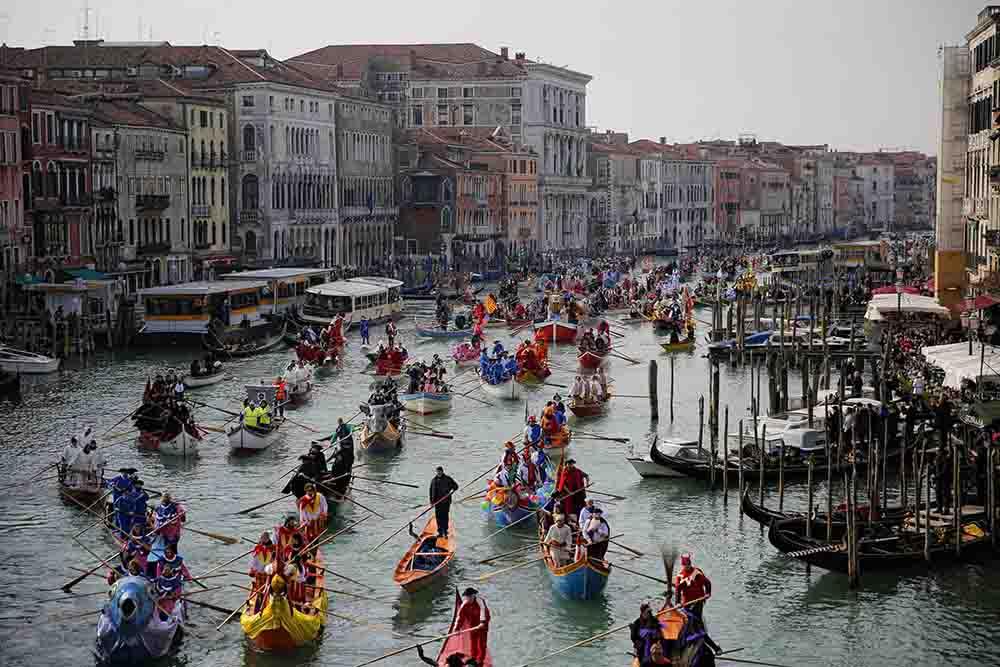 Ai Love Venezia