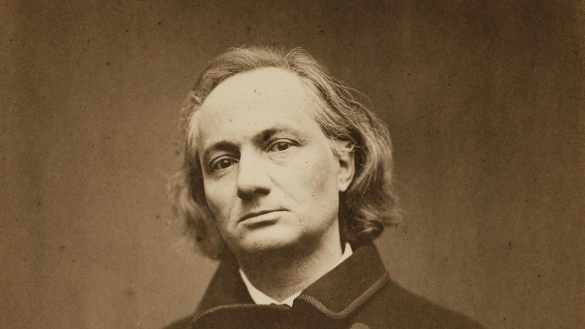 Baudelaire, uma efeméride