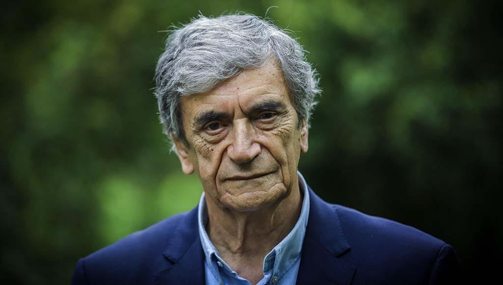 """Álvaro Laborinho Lúcio, autor e ex-ministro da Justiça: """"Deveríamos estar inquietos com o que está a acontecer"""""""