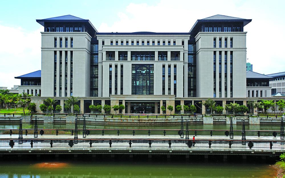Covid-19 | Universidade de Macau acolhe vacinação entre hoje e quinta-feira