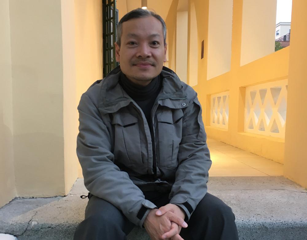André Lui, arquitecto e especialista em património, sobre edifício da Alfândega: Um marco da soberania chinesa