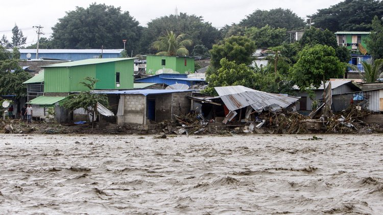 Timorenses em Macau angariam fundos para povoações afectadas por cheias
