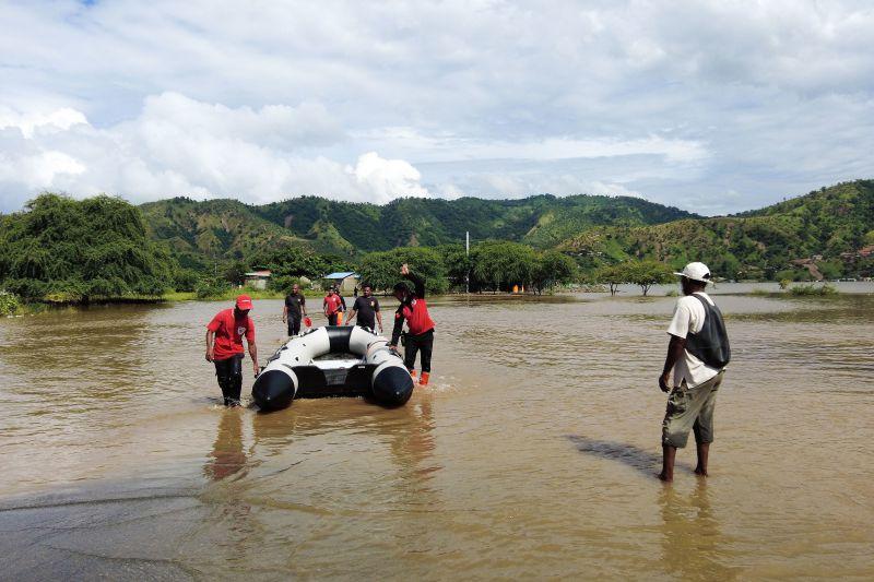 Timor-Leste/Cheias | Entre danos e o voluntarismo, portugueses também afectados pelas cheias