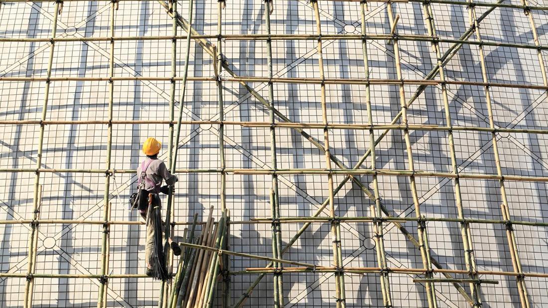 Construção Civil | Governo encontrou emprego para metade dos candidatos