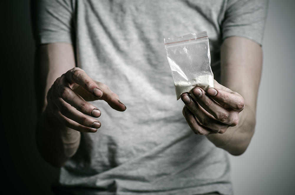 Toxicodependência | Registo apresenta quebra no número de casos