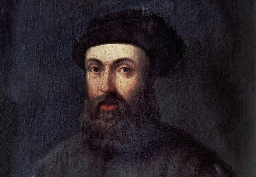 500 anos da morte de Fernão de Magalhães